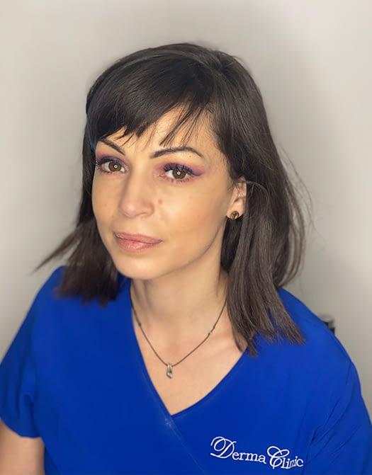 Χριστίνα Τουλουμάκου